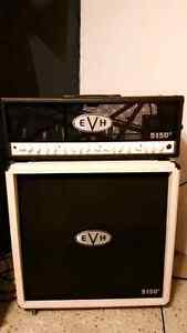 EVH 5150iii 100 Watt Head & Cab - MINT