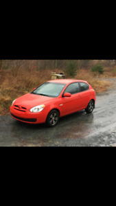 For Sale - 2010 Hyundai Accent