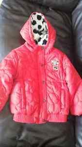 Sz 6 girls coat