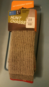 Icebreaker Merino Mountaineer Medium US 9-10.5