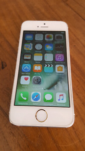 Iphone 5S 16gb Blanc