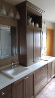New and Refaced Kitchens