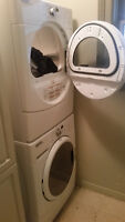 Maytag Front Load Washer Dryer Pair