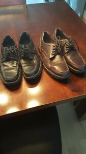 Rockport Shoes...2 pairs