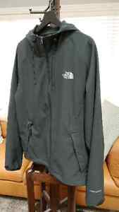 Men's jacket by North Face