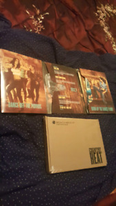 Country Heat Exercise Dvd Set **Perfect Christmas Gift**