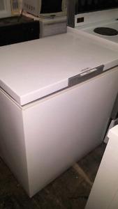Livraison compris freezer marque Danby état neuf