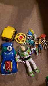Toys from a smoke-free home London Ontario image 4