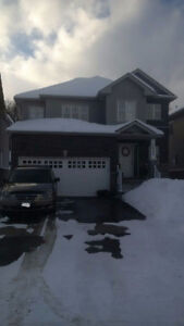 Orillia 3 bedroom home for Rent in Westridge subdivision