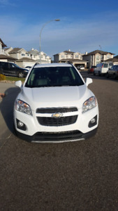 Chevy Trax 2014