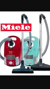 Reparation Aspirateur Electrolux Miele Samsung Montreal