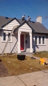 Stokes Roofing & General Home Repair