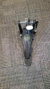 Mapex armoury single chain pedal. Ultra smooth