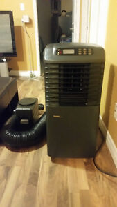 DANBY 8300 BTU Portable Air Conditioner / Heater