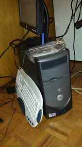 Dell Desktop Win 7, Economical Browsing, E-mail, Word Processing