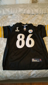 Pittsburgh Steelers Hines Ward Jersey