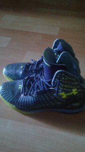 Mens Under Armour Sneakers Size 12
