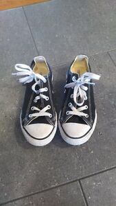 Converse Shoes-size 2