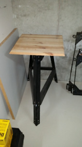 Work bench - support d'outis