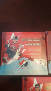 Canadian Tire Hockey Cards