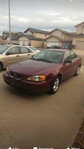 2000 Pontiac Grand Am Other