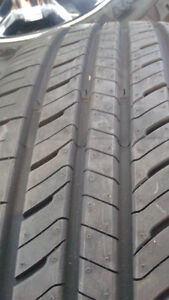 """(4)""""NEW"""" 195-65-15 G-Fit AS & 225-65-17 Aurora snow tires London Ontario image 4"""