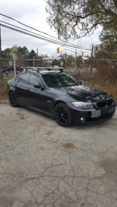 3 series BMW 328i sport package