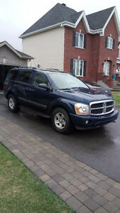 2006 Dodge Durango VENDU***SOLD
