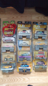 Toy/Model Car Collection