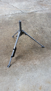 RV Satellite Tripod