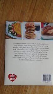 Potatoes and Pancakes Cook Books Cambridge Kitchener Area image 2