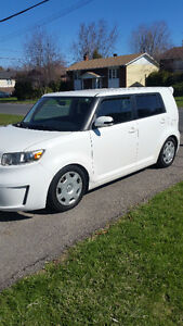 2008 Scion xB Sedan