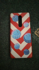 Free Oneplus 8 phone cover/case