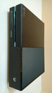 Xbox One 500gb Console Only