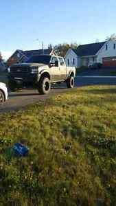 LIFTED TURBO DIESEL NEED GONE