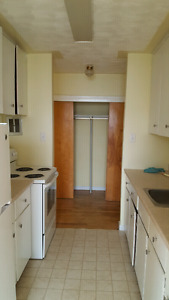 Large two bedroom with elevator