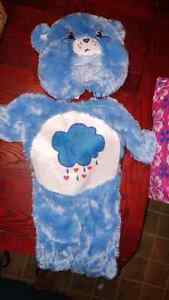 Costume grumpy bears 2t