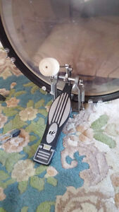 Westbury drums like-new condition West Island Greater Montréal image 4