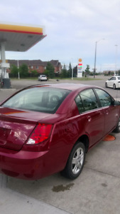 2006 Saturn ION Sedan ONLY $950