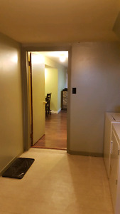 1 bedroom apartment near CCNB Dieppe and Champlain mall