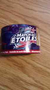 2009 Montreal All Star Game Puck West Island Greater Montréal image 3