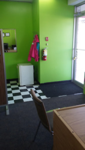 Kingsway Commercial Ground Space for Rent