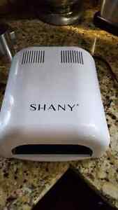 SHANY gel nail lamp $40 obo