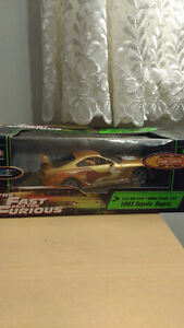 The fast and the furious model car Paul Walker St. John's Newfoundland image 1