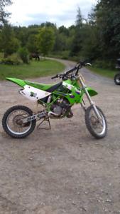 1999 kx80