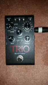 Tri band creator 150 or open to trades brand new