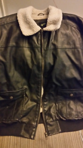 Xl men's coat