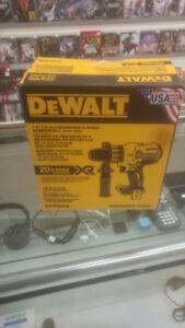 Brand new Dewalt Dcd996b 20v max xr brushless (made in usa).
