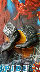 Boys boulet cowboys boot