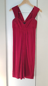 BCBG and other dresses - $25